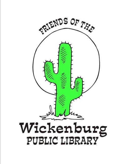 Friends of the Wickenburg Library